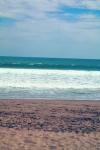 ocean water seminyak bali indonesia