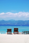 travel gili t island lombok indonesia beach