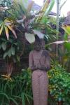 anyar estate private villa bumbak balii indonesia travel accommodation garden statue