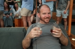 ku de ta restaurant club beach seminyak bali indonesia travel