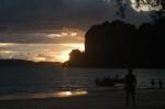 railay beach krabi thailand travel