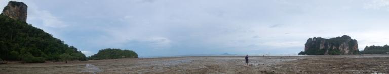 railay beach krabi thailand beach travel