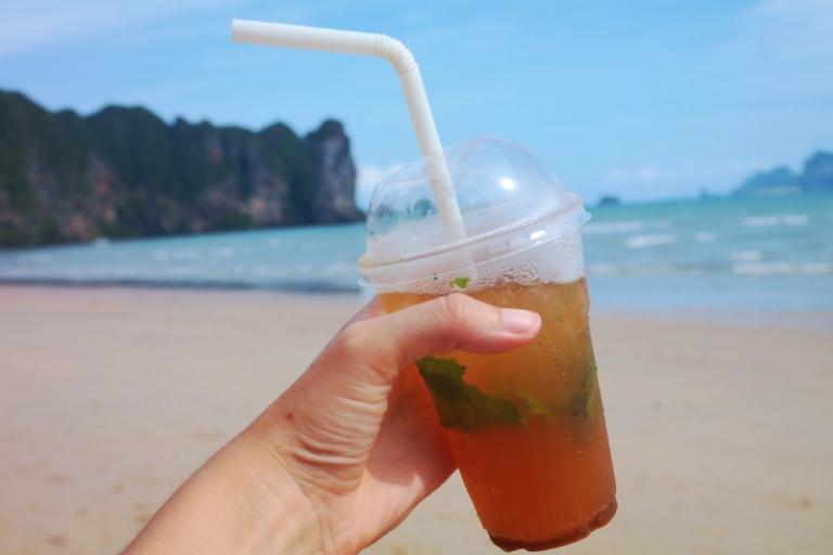 ao nang beach travel thailand