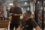 krabi town thailand restaurant