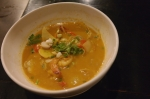 krabi town thailand thai food curry