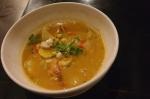 krabi town thailand thai food curry