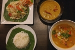 krabi town thailand food