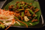 krabi town thailand thai food