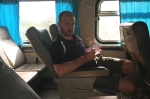matt train thailand