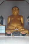 buddha statue Chiang Mai Thailand travel