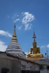 buddha temple chiang mai thailand travel