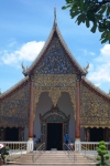 Chiang Mai Thailand travel