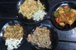 burmese food swan restaurant chiang mai thiland