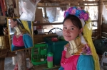 Long Neck Karen Tribal Village thailand chiang rai