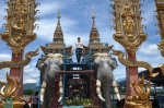 golden triangle thailand travel
