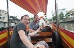 travel bangkok thailand