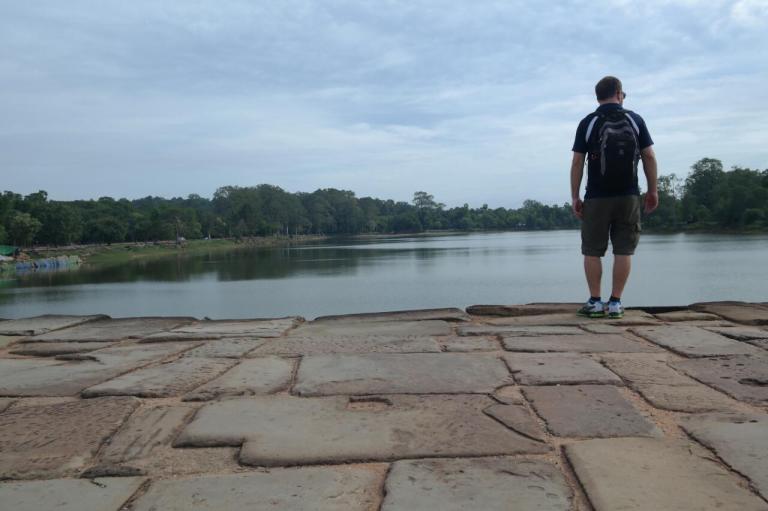 angkor wat siem reap cambodia travel