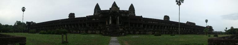 angkor wat temple cambodia travel siem reap