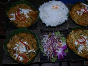 siem reap visit cambodia travel food