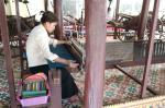 weaving cambodia