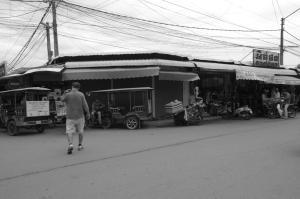 russian market cambodia