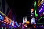 travel bangkok thailand soi cowboy