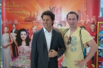travel bangkok thailand tom cruise