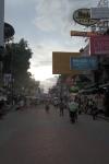 kao san road bangkok thailand